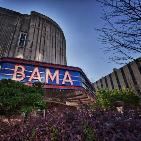 Bama Theater